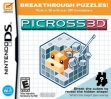 Логотип Emulators Picross 3D